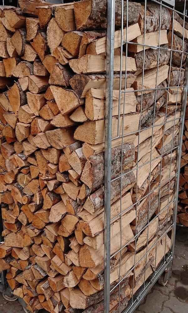 Küttepuud kuiv Lepp 30cm - Lööra