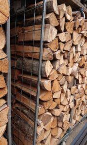 Küttepuud kuiv Lepp 40cm - Lööra